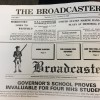 Broadcaster Celebrates 90th Anniversary