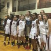 Girls Basketball Wins State Sectional Title For First Time in 15 Years